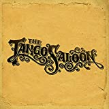Album cover for Tango Saloon