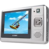 COBY MP-C789 MP3 Player w/1G MB Flash Memory & 2.5 Color LCD Display