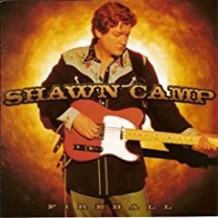 shawn camp