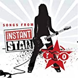 album art to Songs From Instant Star Two