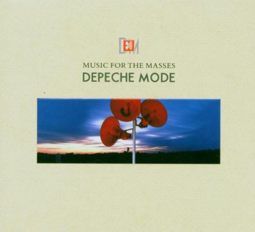 Depeche Mode - Music for the Masses - Zortam Music