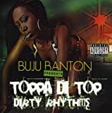 Album cover for Toppa di Top and Dirty Rhythms