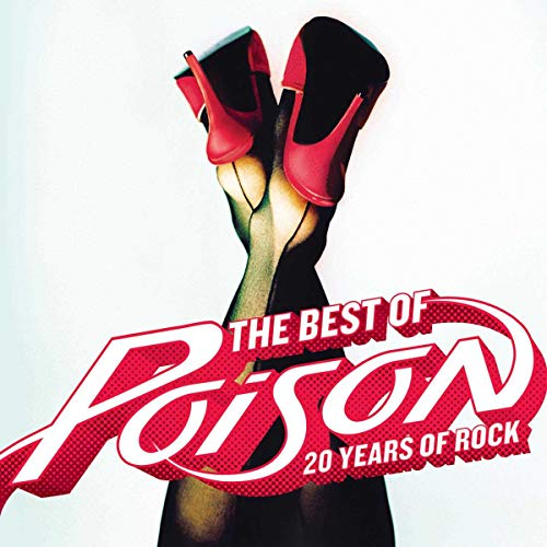 Poison - Best of-20 Years of Rock - Zortam Music