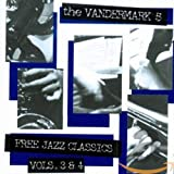 Copertina di album per Free Jazz Classics, Vols. 3 and 4