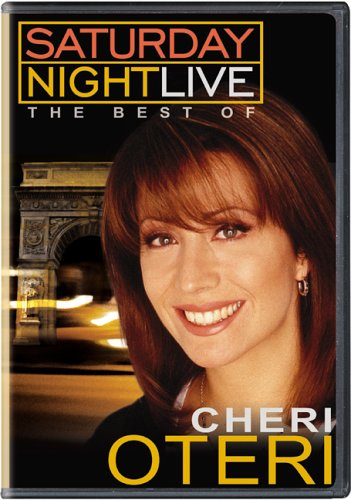 Saturday Night Live: The Best of Cheri Oteri DVD