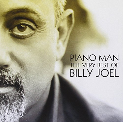 Billy Joel - Piano Man: the Very Best of Billy Joel/+DVD - Zortam Music