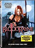 Bloodrayne (Widescreen Edition)