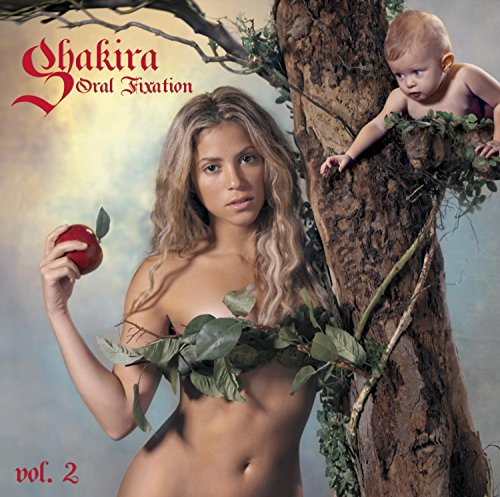 Shakira - Oral Fixation Vol.2 - Zortam Music