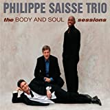Albumcover für Body and Soul Sessions