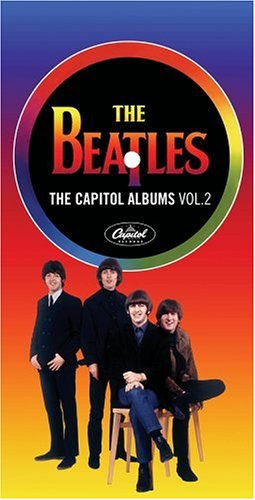Beatles - ÿþÿþTheCapitolAlbums,Vol.2(1of4) - Zortam Music