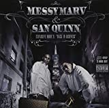 Messy Marv & San Quinn / Explosive Mode, Vol. 2: Back in Business