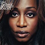 Cubierta del álbum de Voice: The Best of Beverly Knight