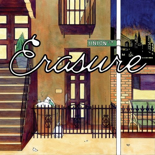 Erasure - Union Street - Zortam Music