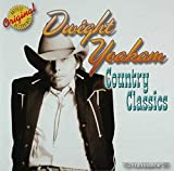 Album cover for Country Classics