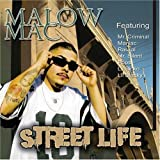 Album cover for Street Life