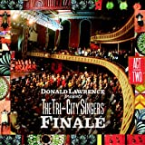 The Best Is Yet To Come - Donald Lawrence & The Tri-C...