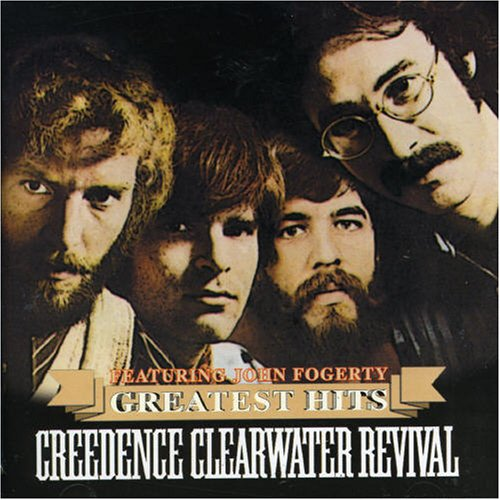 Creedence Clearwater Revival - 26 Greatest Hits - Zortam Music