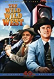 The Wild Wild West (1965 - 1969) (Television Series)