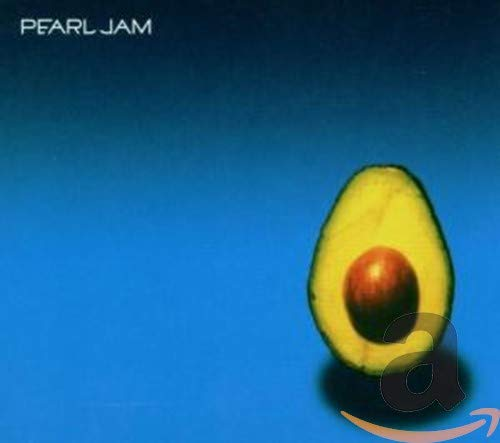 Pearl Jam - Pearl Jam
