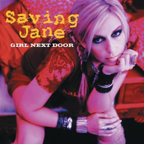 Girl Next Door - Saving Jane