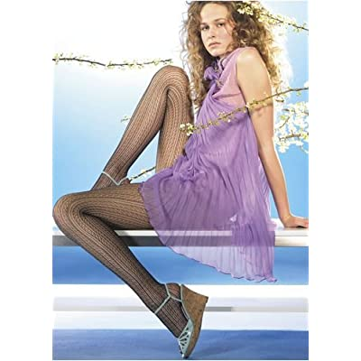 Fashion angel pantyhose