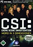 CSI: Mord in 3 Dimensionen