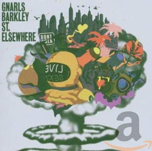 Gnarls Barkley - St Elsewhere - Zortam Music