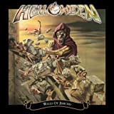 album art to Helloween / Walls of Jericho (bonus disc)