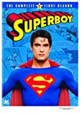 Superboy on DVD!