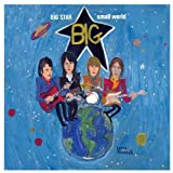 Copertina di album per Big Star Small World