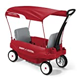 Radio Flyer Ultimate Family Wagon $149.63*