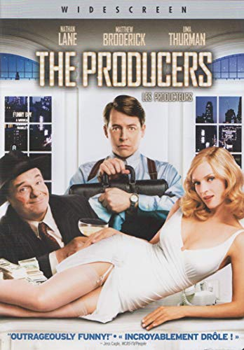 Producers, The / Продюсеры (2005)