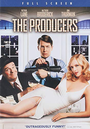 Producers  DVD