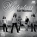 Cover von Luv Machine