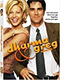 Dharma & Greg: Season 1 (3pc) (Full Dub Sub Sen)