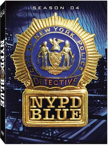 Buy The BYPD DVDs