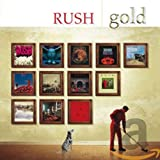 album art to Gold (disc 2)