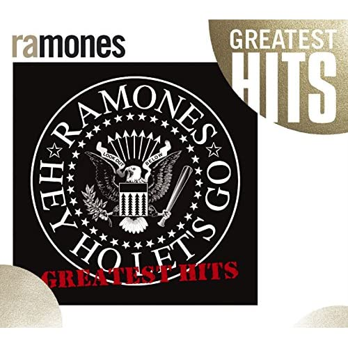 Ramones - Greatest Hits (2006) [EMU]