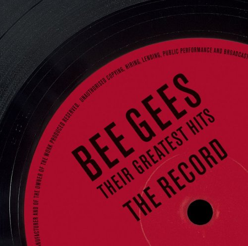 Bee Gees - Their Greatest Hits: The Record - Zortam Music