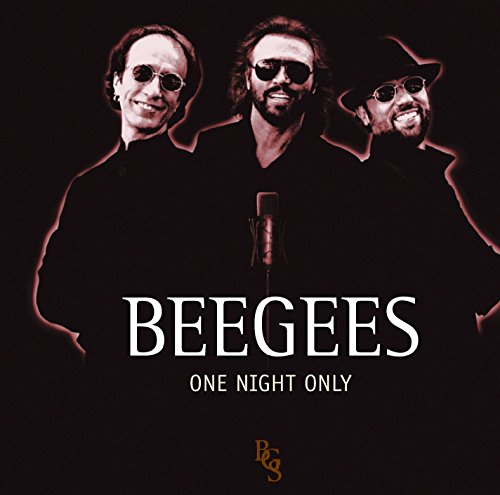 Bee Gees - One Night Only - Zortam Music