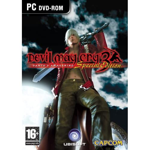 HTTP|Devil May Cry  LINK