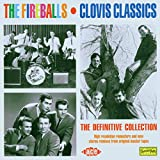 Skivomslag för Clovis Classics - The Definitive Collection