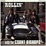 Capa do álbum Rollin with the Count Bishops