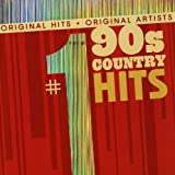 #1 Country Hits of the 90s