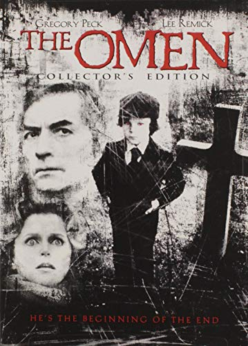 Buy The ORIGINAL Omen DVDs