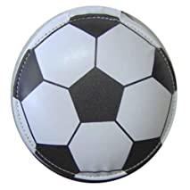 soccer ball cd case