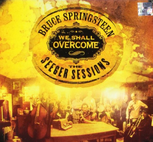 Bruce Springsteen - We Shall Overcome The Seeger Sessions [CD + DVD] - Zortam Music