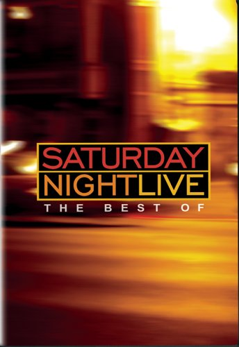 Saturday Night Live Collection: The Best of Ferrell / Farley/Sandler/Murphy/Belushi DVD