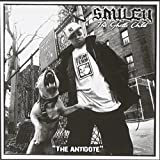 Album cover for Antidote