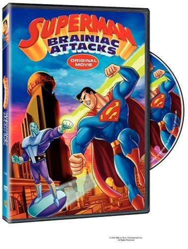 Superman: Brainiac Attacks / Супермен: Атака Брениака (2006)